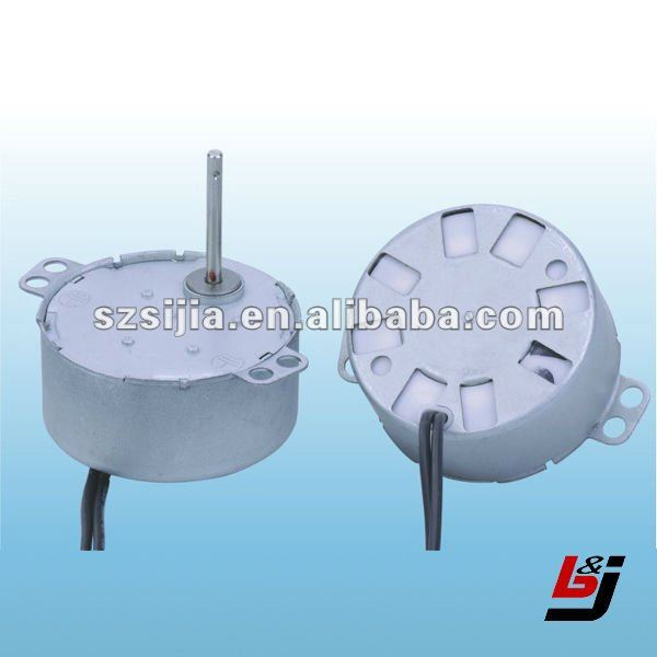 Timing Motor For Pump with CB and CE