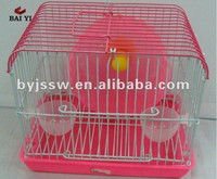 BAIYI Wholesale Hamster Cages And Hamster Accessories
