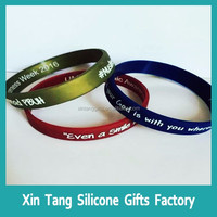 custom made Silicone/Rubber Basketball /Football Running Wristband,Baseball rubber Bracelets