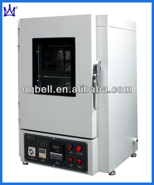 Supply hot 500 degree high temperature oven