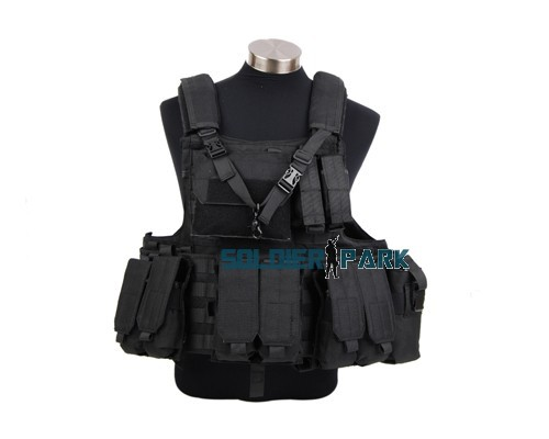 High Quality 1000D Nylon CIRS Tactical Combat Vest Hunting Wearable Durable Airsoft Paintball Army MIlitary Molle Vest Free Ship