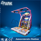 Dance Hero Arcade Dance Machine Relaxed Music Amusement Game