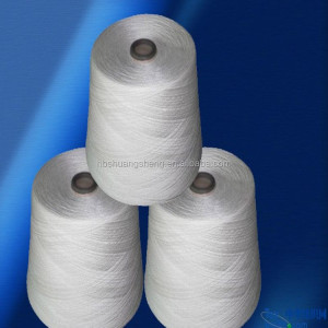 120D/30F VISCOSE RAYON FILAMENT YARN Bright Raw white Top quality In China