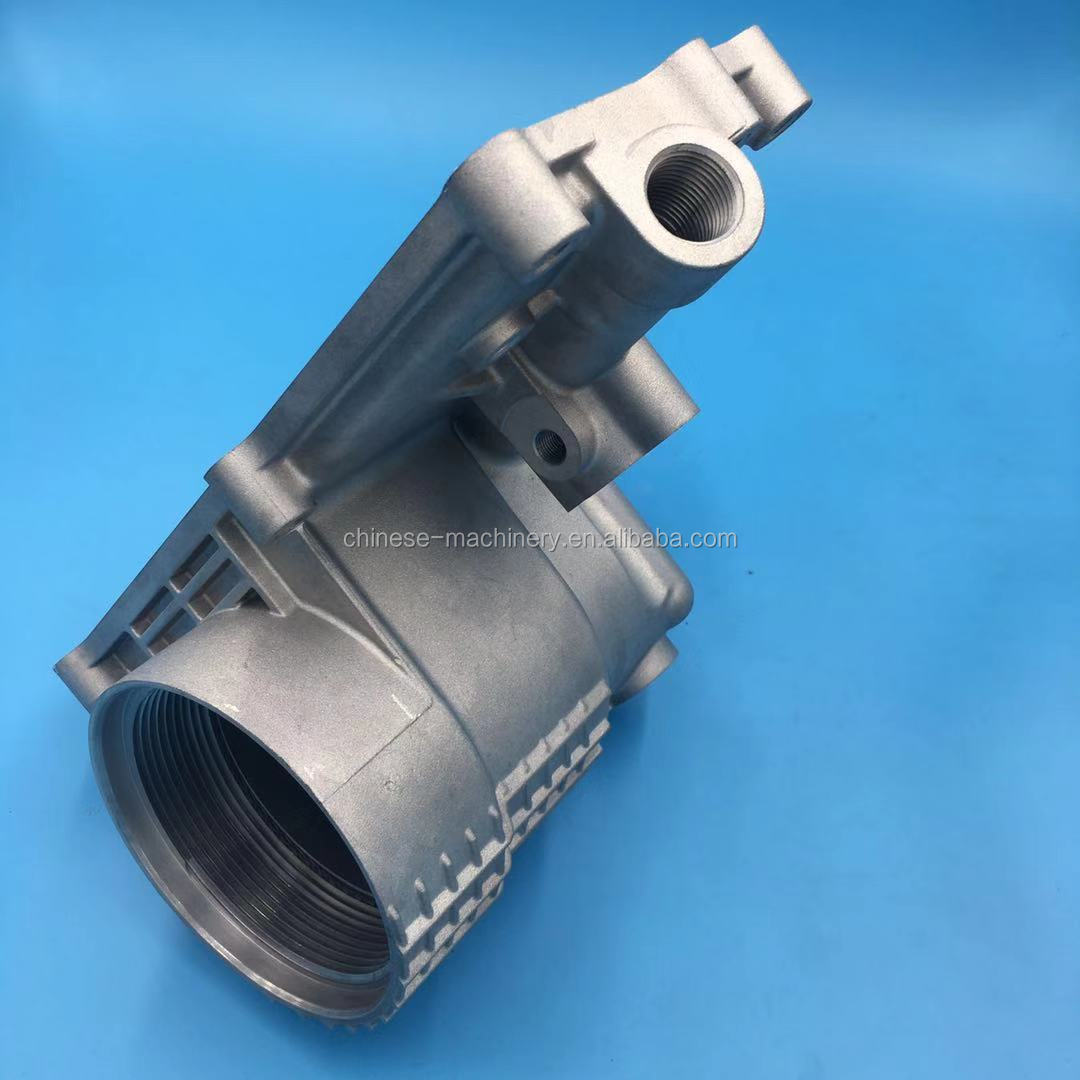 China Factory OEM Service Product Custom Mould Zinc Parts Precision Die Casting Aluminum