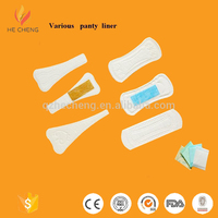 OEM Disposable Cotton Panty Liner Factory Price