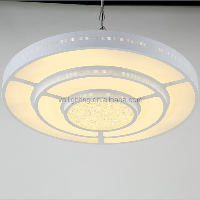 luces led para techo