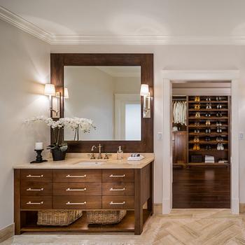 Liquidation Bathroom Vanity Mirrors With Light Bulbs Wood ...