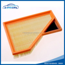 Auto Air Filter High Performance Auto Air Filter 13727529261 For BMW