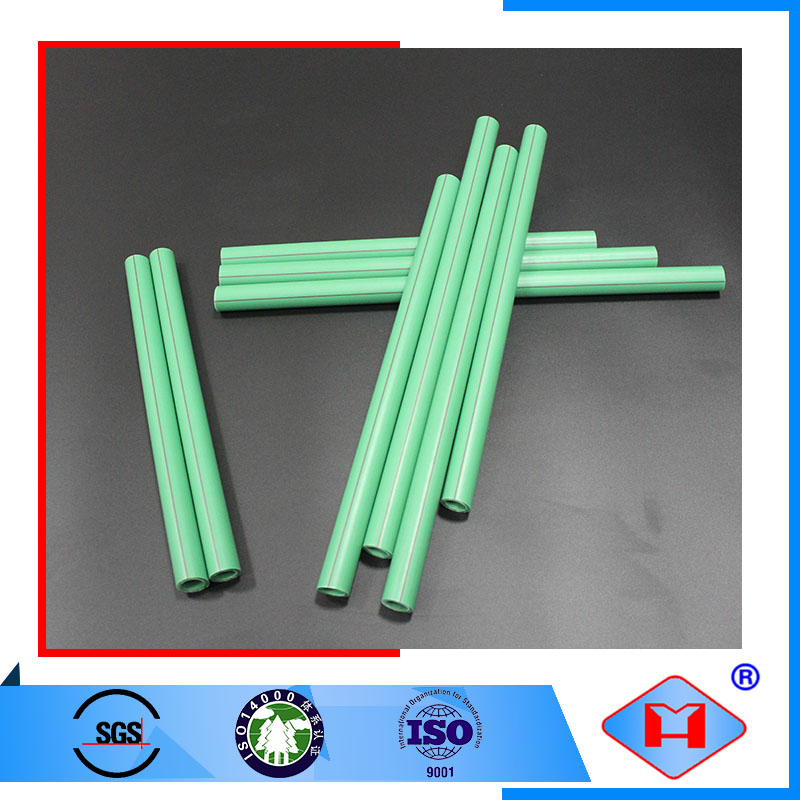 China manufacturer Exquisite workmanship full form of ppr pipe
