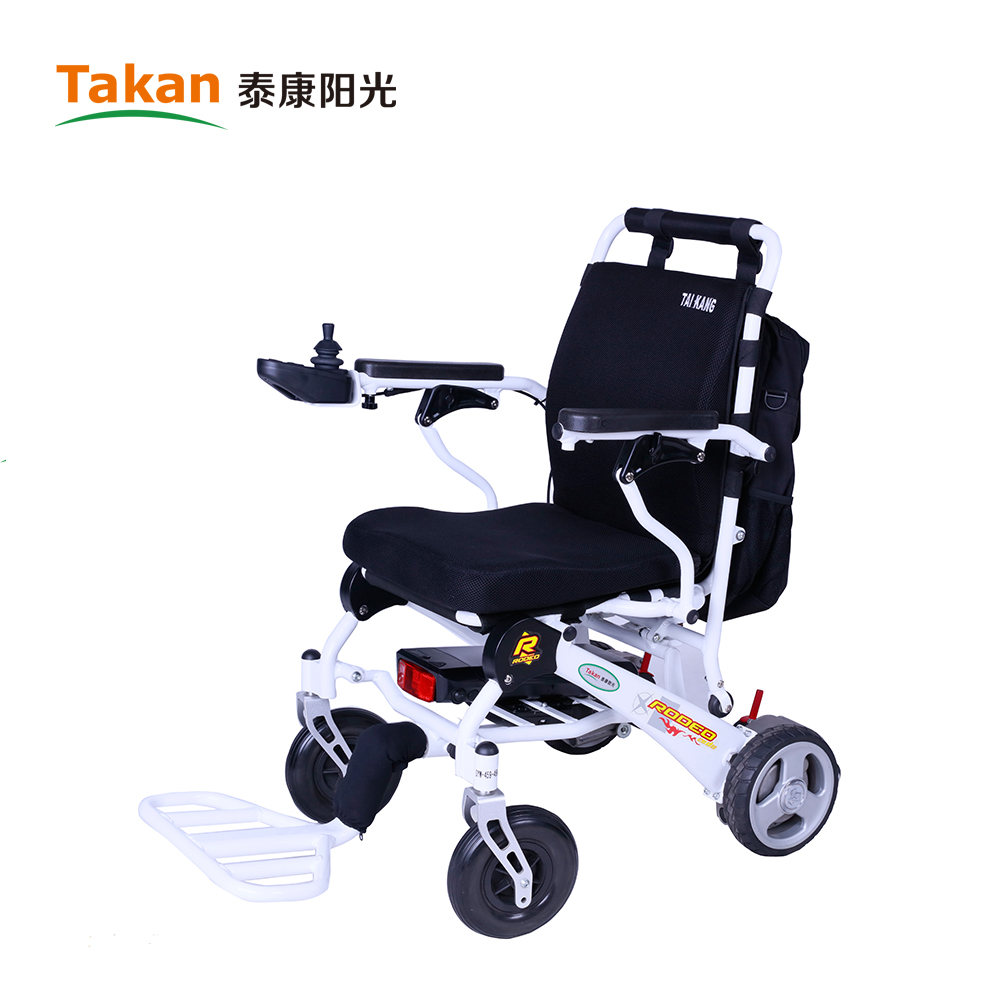 Handicap Electric Chair Cintinel