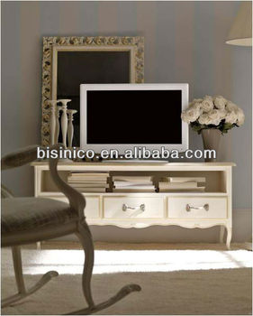 Country Style New Classical Living Room / Bedroom Furniture - Small Tv  Stand,Moq:1pc(b21310) - Buy Classical Bedroom Furniture Tv  Stand,Neo-classical ...