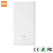 Global Mi Power Bank 20000mAh 2 Portable power bank Charger Battery 20000mAh power bank Mobile Phones and Tablets