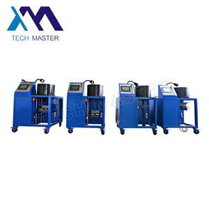 Hot Selling Discounted Hydraulic Crimping Machine Hose For Air Shock Absorber