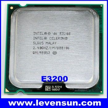 INTEL CELERON CPU 2.40GHZ WINDOWS 10 DRIVER DOWNLOAD