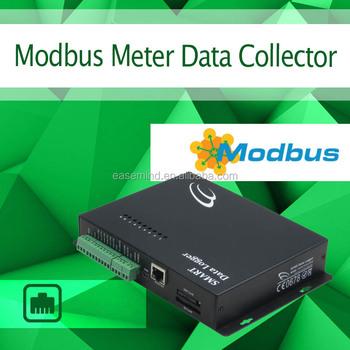 Solar Panel Modbus Meter Data Collector Buy Data Logger