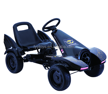 2017 cool design batman kids sport go cart sport ride on car toy