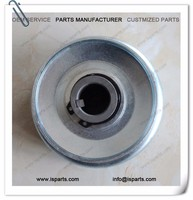 Snow Mobile Snow Scooter Clutch Pulley 3/4