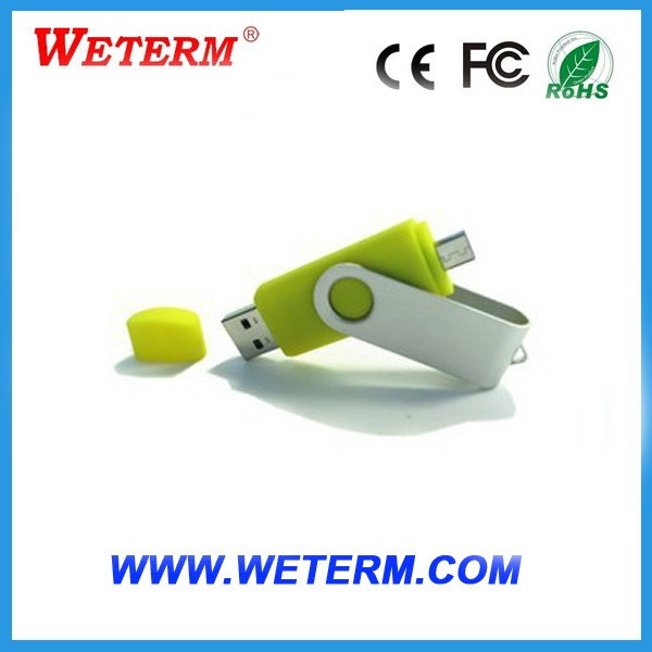 3IN1 OTG flash drive usb use for mobile phone usb 3.0 flash drive from China USB Flash Drive