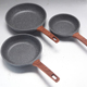 High quality aluminium nonstick fry pan