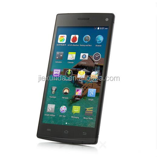 5.0 inch QHD MTK6592m Octa Core Mlais M9 Smartphone With 1GB RAM 8GB ROM Android 4.4 Cheap Dual SIM 3G Mobile Phone