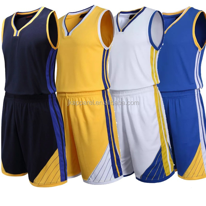 custom new basketball jersey top quality team sets for men