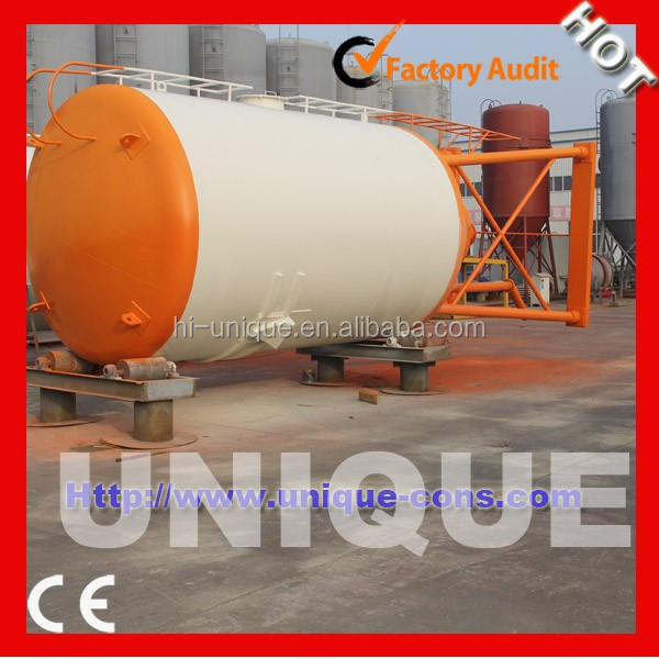 Containerized Export Bangladesh Market 50 TON CEMENT SILO