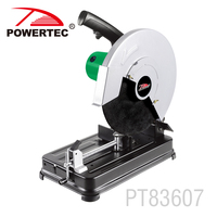 POWERTEC 2.2Kw 355mm electric cut off machine