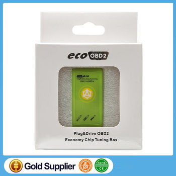 Eco Obd Benzine With Reset Buttion Car Tuning Box Chip Plug And Drive Eco  Obd2 Save Fuel For Petrol Cars - Buy Eco Obd,Tuning Box Chip Product on