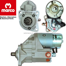 New Auto Engine parts High quality 17380 128000-1060 12V 2.5 KW DENSO Starter motor