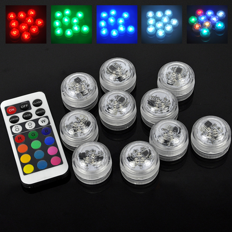 Online Buy Wholesale Submersible Led Lights From China