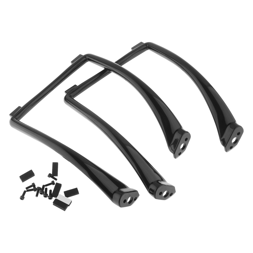 Tall Upgrade Landing Skid Gear Suit for DJI Phantom 1 2 Vision Wide & High Extended RC Helicopter