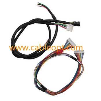 professional wire harness factory small wire buy auto wiring harness trailer wiring harness