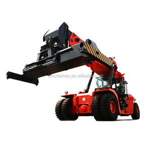China new heli diesel forklift truck 30 ton Cheap price CPCD300-V