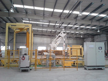 Best Price and Good Performance automatic robotic palletizing System
