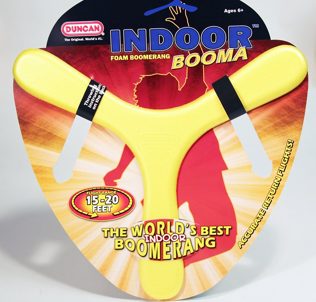 Duncan Sonic Booma Sports Boomerang