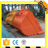 Long Durability,High Quality and can be Customised excavator bucket from 0.8cbm to 1.2cbm