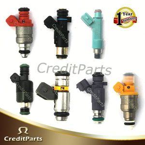car Fuel Injector cng/lpg rail fuel injector of cng conversion kits