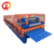 Hydraulic glazed tile portable metal roofing roll forming machine