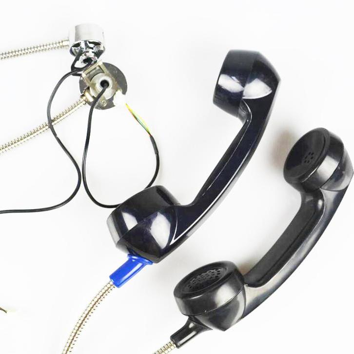 คุณภาพสูงโทรศัพท์มือถือรถโทรศัพท์ Hanset Blast Proof Retro โทรศัพท์
