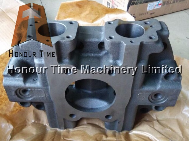A8VO107 hydraulic pump head cover for E320 E322 1.jpg