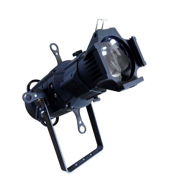 theater stage lighting <strong>rgb</strong> 3in1 studio 200W led profile spot light