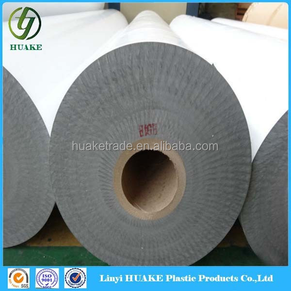 Clear Cover Pvc/Aluminum Profiles Protection Tape/Film