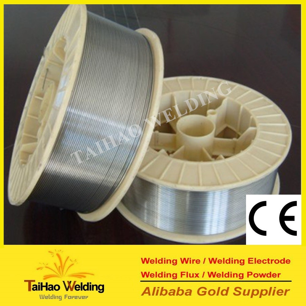AWS A5.20 E71T-1/ E71T-GS Flux cored welding wire E71T-1/ CO2 gas shielding for shipbuilding
