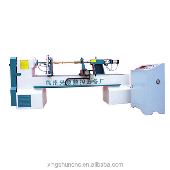 China S Most Popular Cnc Woodworking Lathe Industrial Wood Lathe