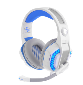 Kotion Each G2000 Pro Gaming Headphone For Pc Xbox One Ps4 White