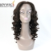 wholesale high quality 100% virgin human hair band fall wig