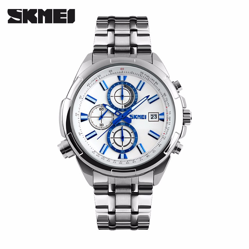 SKMEI 9107 China supplier cheap wholesale best quartz movement watches men luxury watches