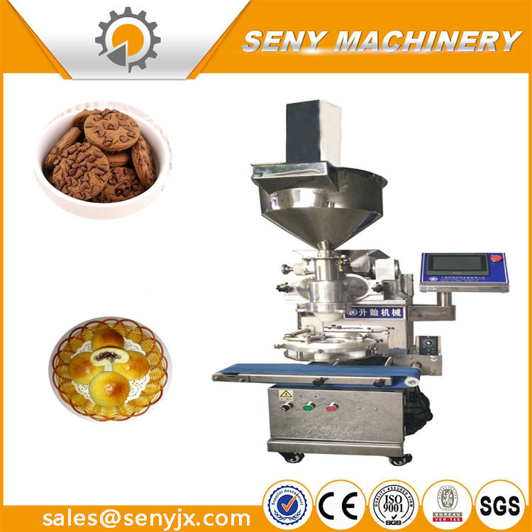 Bottom price OEM croquette forming machine direct sale