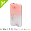 mobile phone power bank for blackberry/luxury power bank