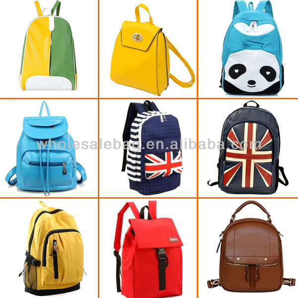 4ee8c2a3fe2e 3D Cute Little Bear Yong Girl Backpack Bag Wholesale Little Girl Lovely  Bear School Bag